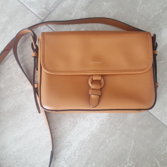 5919fd4c4df8 le tanneur Handbags - Le tanneur crossbody bag